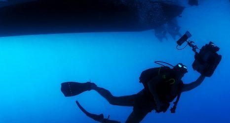 Dykkerutstyr